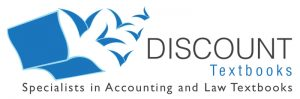 discount textbooks logo