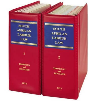South African Labour Law