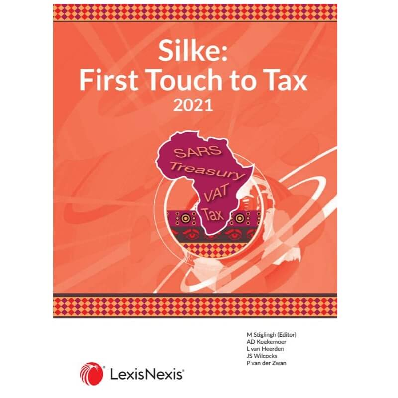 Silke: First Touch to Tax 2021