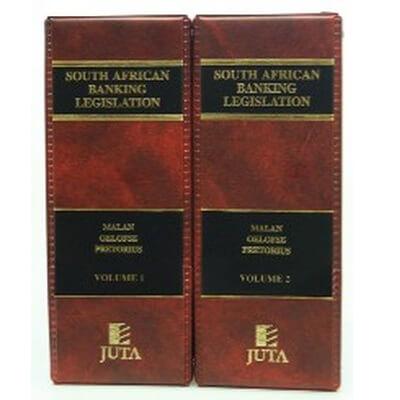 South African Banking Legislation