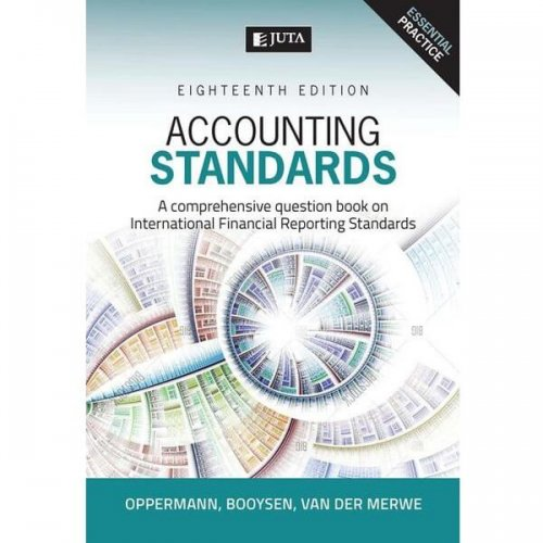 Accounting Standards 18th edition