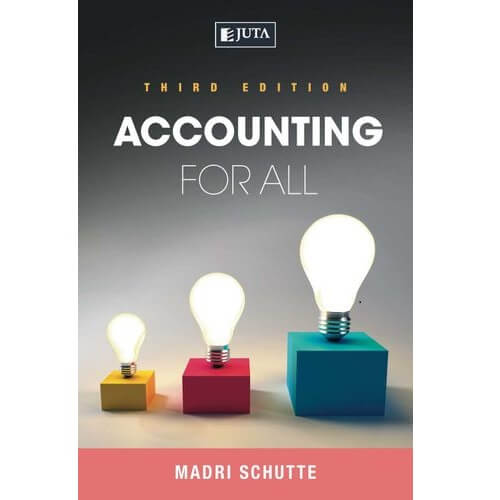 Accounting For All 3rd edition