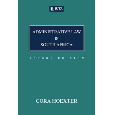 Administrative Law In South Africa