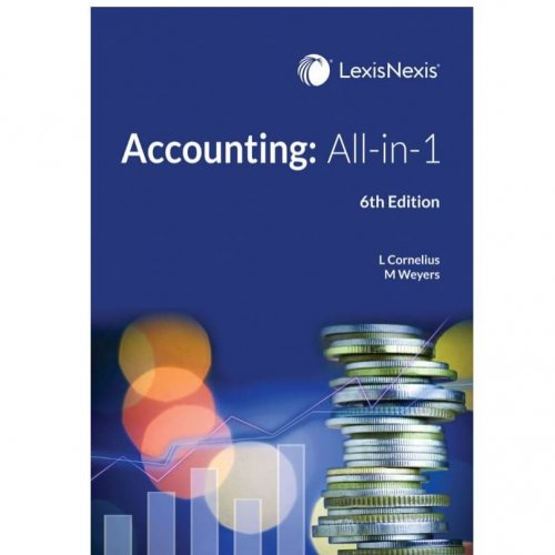 Accounting All-In-1 6th edition