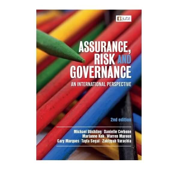 Assurance, Risk & Governance: An International Persp