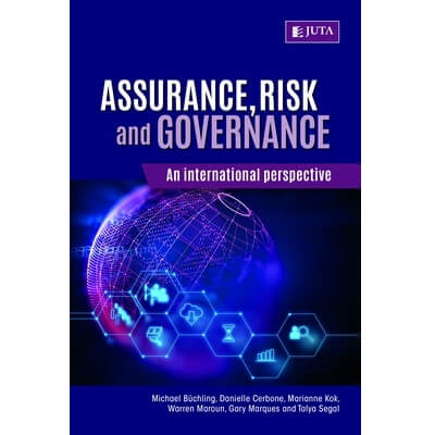 Assurance, Risk & Governance: An International Persp