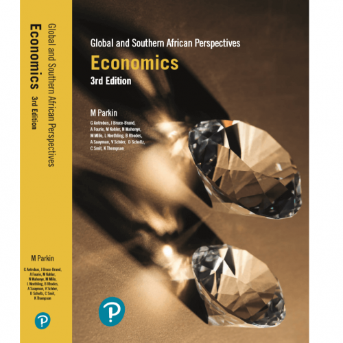 Economics Global and SA Perspectives 3ed