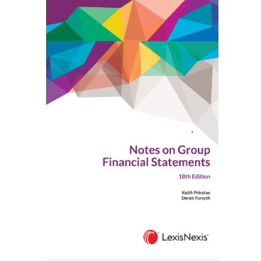 Notes on Group Financial Statements