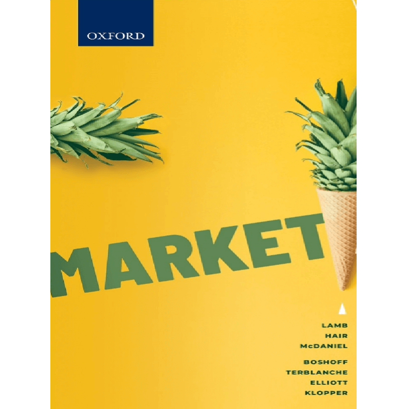 Marketing 6th edition