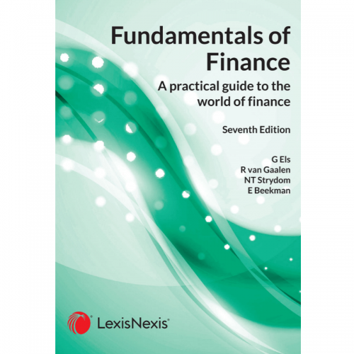 Fundamentals of Finance 7th edition