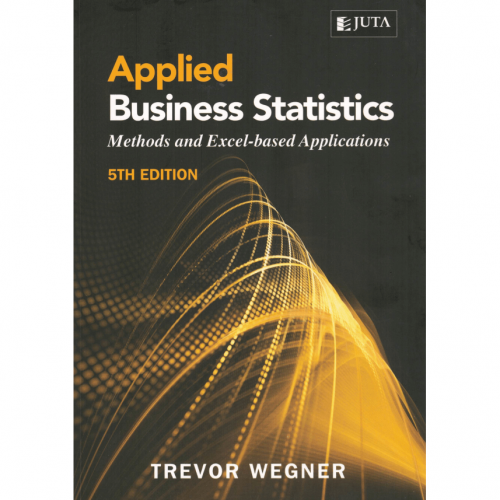 Applied Business Statistics 5ed