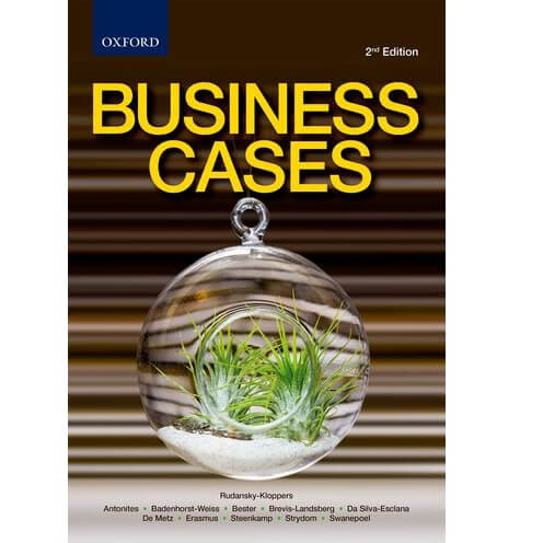 Business cases 2nd edition
