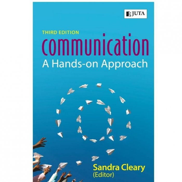Communication A Hands On Approach