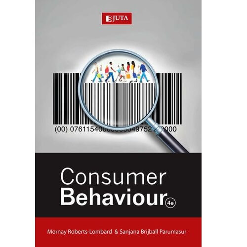 Consumer Behaviour 4th edition