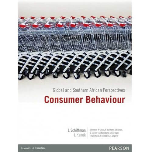 Consumer Behaviour: Global & SA Perspectives