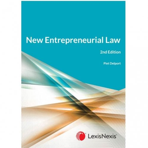 New Entrepreneurial Law 2nd edition