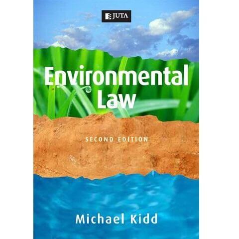 Environmental Law 2nd edition