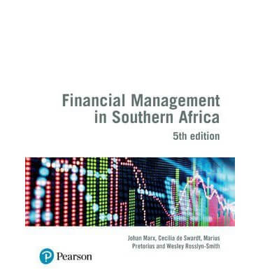 Financial Management in Southern Africa
