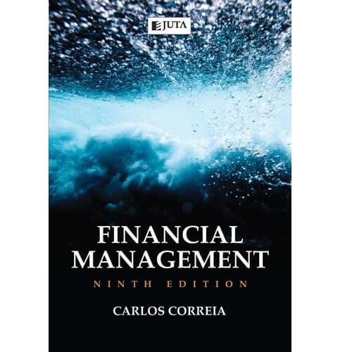 Financial Management 9ed