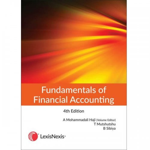 Fundamentals of Financial Accounting 4ed