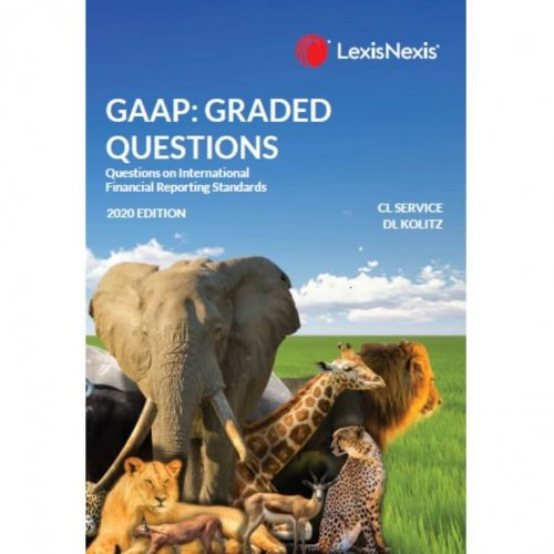GAAP Graded Questions 2020