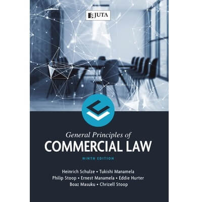 Principles of Commercial Law 9ed