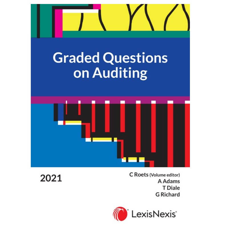 Graded Questions on Auditing 2021