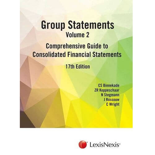 Group Statements Volume 2 17ed