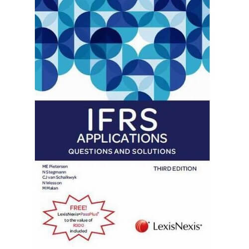 IFRS Applications