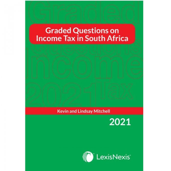 Graded Questions on Income Tax in SA