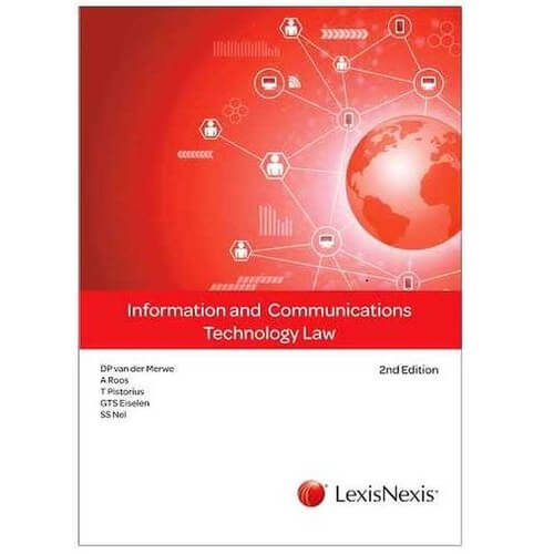 Information Communications Technology Law