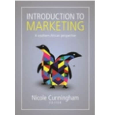 Introduction to Marketing A Southern African Perspective