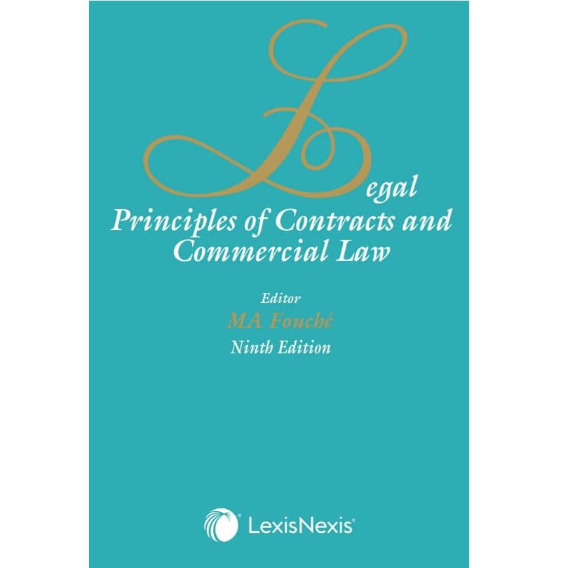 Legal Principles of Contract and Commercial Law