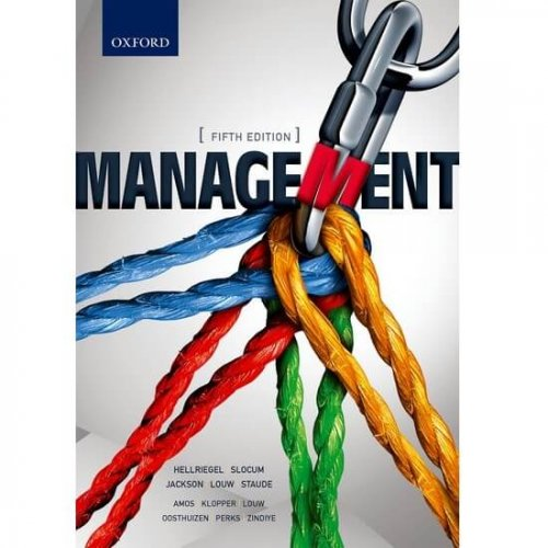Management 5th edition