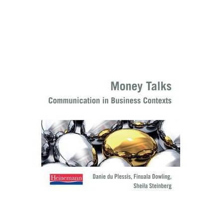 Money Talks: Communication in Business Contexts
