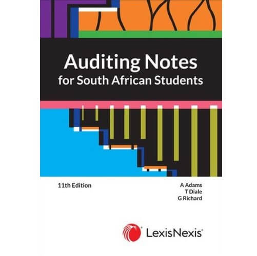 Auditing Notes for South African Students