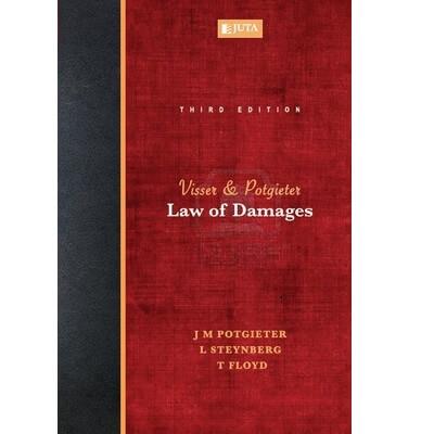 Visser & Potgieter: Law of Damages