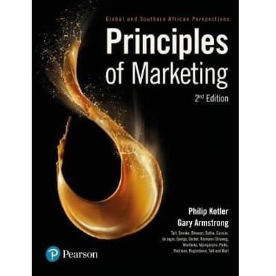 Principles of Marketing: Global & SA Perspectives