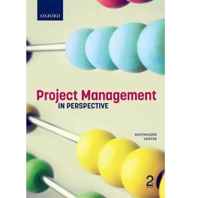 Project Management in Perspective 2ed