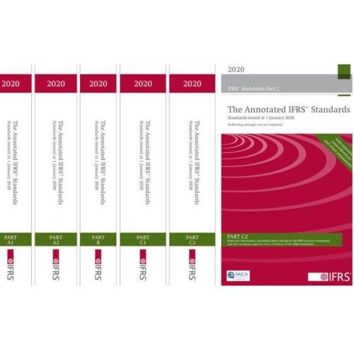 SAICA Student Handbook 2021 Vol 1