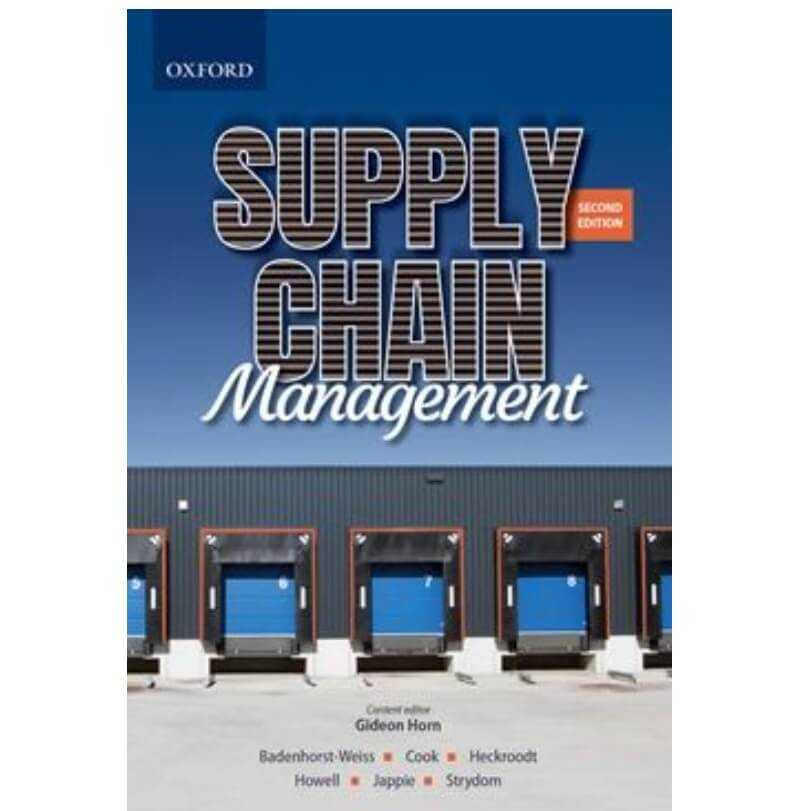 Supply Chain Management 2nd edition