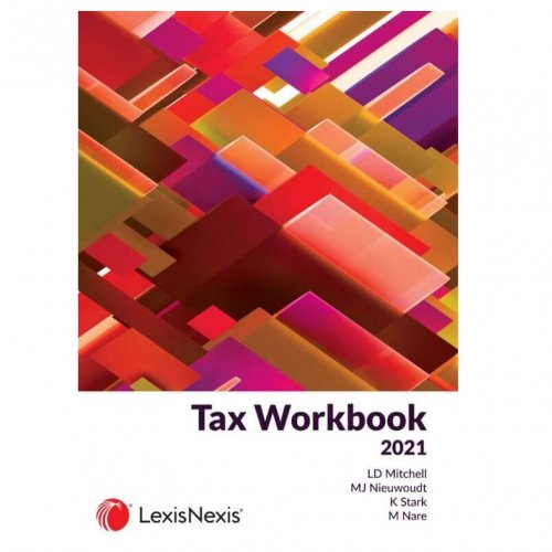Tax Workbook 2021