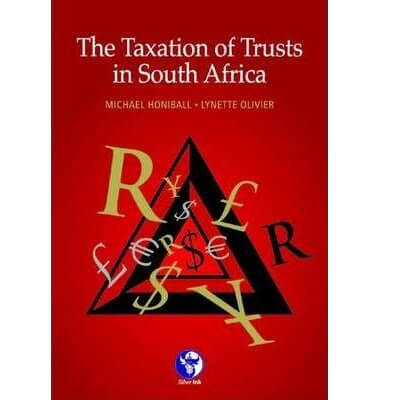 Taxation of Trusts in South Africa