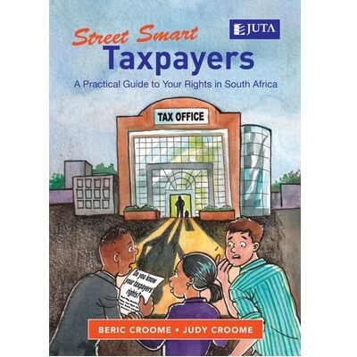 Street Smart Taxpayers 1st edition