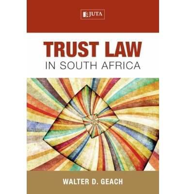 Trust Law in South Africa