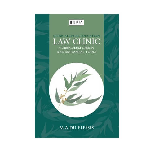 Clinical Legal Education 1ed