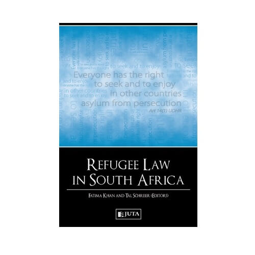 Refugee Law in South Africa
