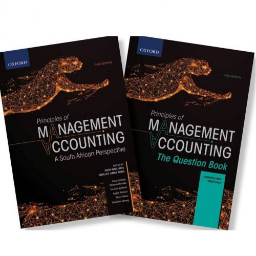 Principles of Management Acc & Quest book(bundle)