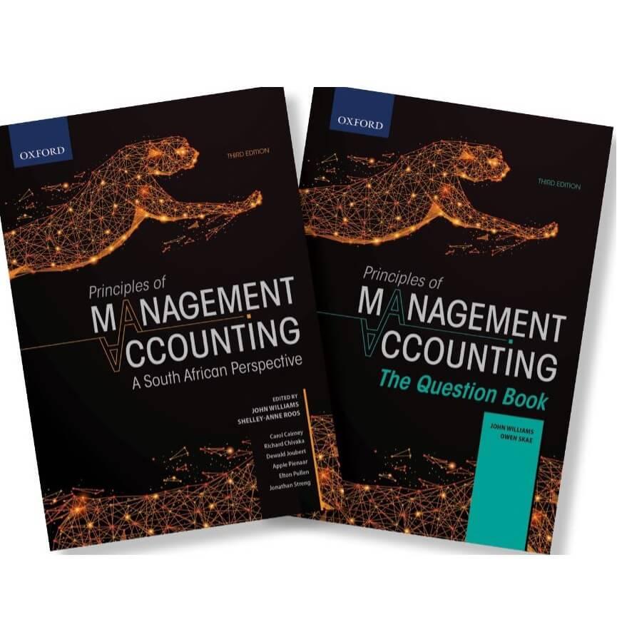 Principles of Management Acc & Quest book(bundle)