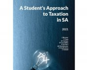 A Student's Approach to Taxation in South Africa